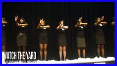 #ZPhiB94 These Zetas Break It Down With A Founders' Day Step