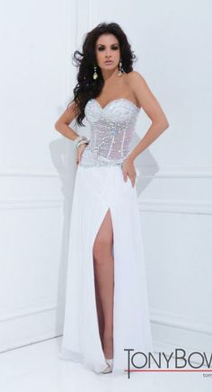 Tony Bowls Le Gala Dress 114534 | Terry Costa Dallas #TonyBowls @Terry Costa