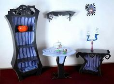 225 best Nightmare Before Christmas for the home images on Pinterest ...