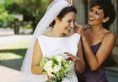 Should you insure your wedding? 2011, by Gina Roberts Gray