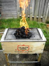"""La Caja China """"How To"""" Posts from the author of La Caja China Cooking, La Caja China World, and La Caja China Smoke (coming soon!)"""