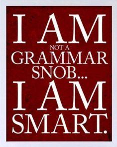 Grammar Comic - Writers Write Creative Blog
