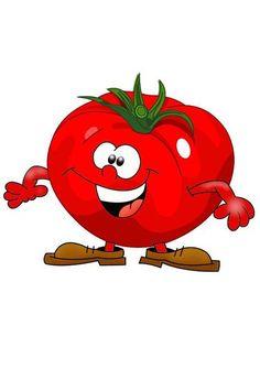 Vegetable Cartoon, Cute Potato, Black Phone Wallpaper, Kids Background, Funny Character, Art Corner, Stone Crafts, Best Fruits, Food Drawing