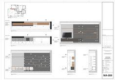 Galeria de Apartamento JAff / Meireles + Pavan Arquitetura - 38