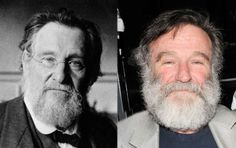 Robin Williams and Élie Metchnikoff - Biography.com