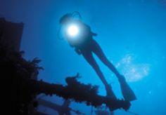 Compass Navigation Made Easy | Scuba Diving