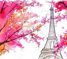 Paris for Grandma