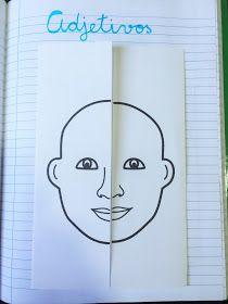 Você está procurando uma maneira divertida de ensinar adjetivo? Experimente essa atividade .Os alunos têm que completar o desenho e dep...