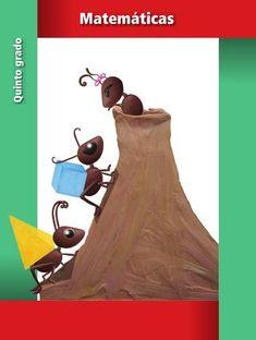 "Cover of ""Matematicas 5"""