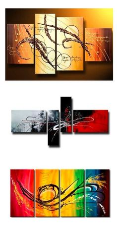Extra large hand painted art paintings for home decoration. Large wall art, canvas painting for bedroom, dining room and living room, buy art online. Multiple Canvas Paintings, Canvas Paintings For Sale, Canvas Art For Sale, Buy Paintings Online, Abstract Art For Sale, Large Canvas Art, Abstract Canvas Art, Online Painting, Acrylic Paintings