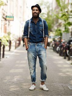 Fashion Forward Denim For Men | The Jeans Blog