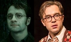 Dream Casting: Harry Potter and the Cursed Child - WhatsOnStage.com