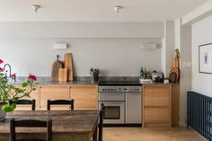 On the Market: Designer Cassandra Ellis's London Flat: Remodelista
