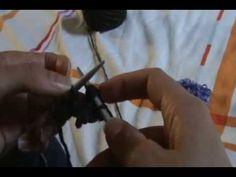 [Tricot] Comment tricoter une maille bouclette