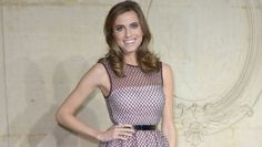 Allison Williams' princess style