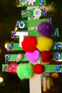 Lots of Christmas activities for kids
