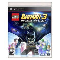 LEGO® Batman 3: Beyond Gotham - Target Exclusive Edition (PlayStation 3)