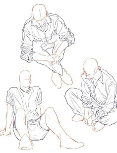 Ideas for drawing people sitting pose reference Body Reference Drawing, Figure Drawing Reference, Drawing Reference Poses, Design Reference, Anatomy Reference, Sitting Pose Reference, Poses References, Drawing Base, Drawing Drawing