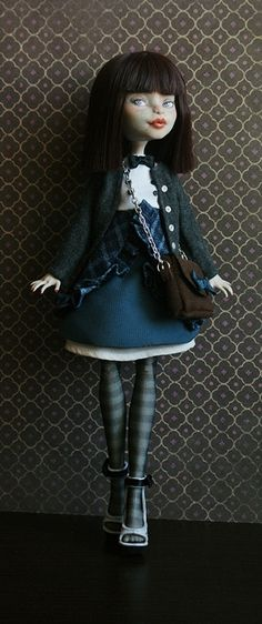 Stella, outfit by MKmiec on deviantART
