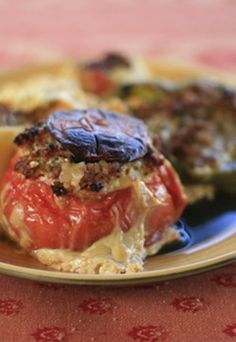 Verdure ripiene, le #ricette