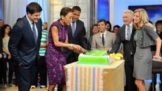 "Robin Roberts Celebrates 1-Year Anniversary of Bone Marrow Transplant:  One year after her transplant, the ""GMA"" anchor celebrates the milestone and encourages others to donate bone marrow."