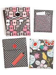 Quickie iPad® Pocket Sewing Pattern