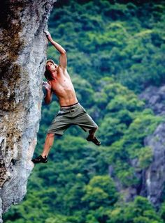 www.boulderingonline.pl Rock climbing and bouldering pictures and news Vertical Balance