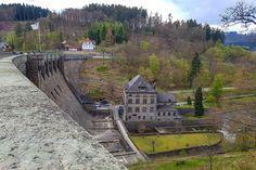 An der Diemelseetalsperre im Sauerland  #goebelhotels #goebelseehotel #diemelsee #sauerland #hessen