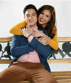 Kalyeserye's Alden and YayaDub Eat Bulaga, Maine Mendoza, Alden Richards, Wattpad Stories, Now And Forever, Pinoy, Embedded Image Permalink, How To Relieve Stress, Relationship Goals