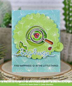 Sneak Week Spring 2020 Day 5 + Giveaway - Lawn Fawn For anyone who is Iris, American Crafts, Cute Cards, Diy Cards, Handmade Cards, Pop Up, Wicked, Lawn Fawn Blog, Accessories