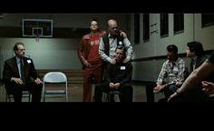 Fight Club - Tyler Durden (First -one sec.- appear).