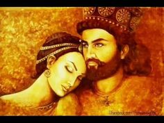 Didn't I Tell You by Rumi Recited by Helen Demetriou - YouTube