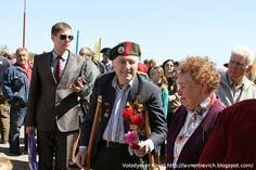 Чернигов - мой город родной! : В Чернигове празднуют День Победы!