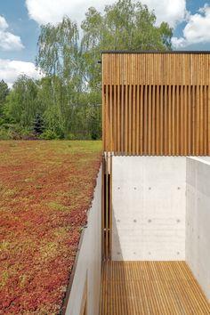 Gallery of House JRv2 / studio de.materia - 36