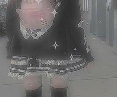 Aesthetic Grunge, Pink Aesthetic, Aesthetic Clothes, Aesthetic Anime, Mode Alternative, Alternative Outfits, Grunge Girl, Soft Grunge, Chicas Punk Rock