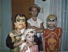 1969 Halloween