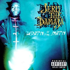 Wrath of the Math - Jeru the Damaja | Songs, Reviews, Credits, Awards | AllMusic