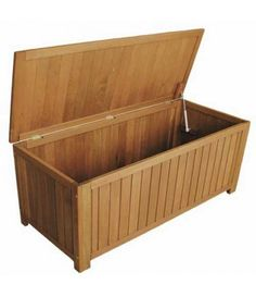 Μπαούλο ξύλινο με μηχανισμό