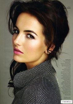 Stunning Eyebrows