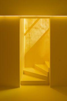 Valencia / Dorte Mandrup Arkitekter Rainbow Aesthetic, Aesthetic Colors, Aesthetic Yellow, Aesthetic Women, Aesthetic Pastel, Aesthetic Gif, Aesthetic Grunge, Aesthetic Vintage, Aesthetic Clothes