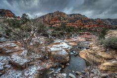 Slide Rock State Park, Arizona - Dmitrii Lezine