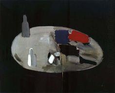 by Nicolas de Stael