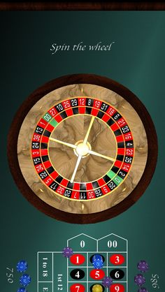 Casino Roulette: The Real Experience