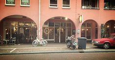 adam/ De Hummus House amsterdam