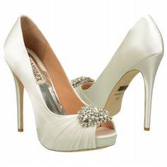 Badgley Mischka Women's Pettal Shoe