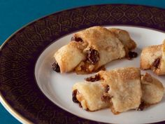 Get Rugelach Recipe from Food Network