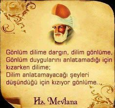Hz Mevlana The post Hz Mevlana appeared first on Woman Casual - Life Quotes Poem Quotes, Motivational Quotes, Poems, Life Quotes, Inspirational Quotes, Meaningful Lyrics, Good Sentences, Les Sentiments, Favorite Words