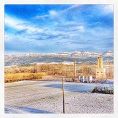 By @kge1980 #montblancmedieval #Tarragona #Montblanc #Catalunya #Cataluña #Catalonia #Catalogne #turisme #tourisme #turismo #tourism #trip #travel #viatjar #viatge #viajar #viaje #RTW #TravelAddict #vacances #vacaciones #holidays #slowlife #Paisaje #camino #paysage #route #landscape #road #Natura #Nature #mountain #muntanyes #montañas #neu #nieve #snow #neige
