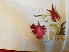 Embroidery Suits, Crewel Embroidery, Ribbon Embroidery, Floral Embroidery, Free Motion Embroidery, Motif Design, Thread Work, Bargello, Machine Embroidery Designs