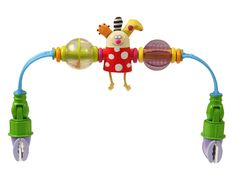 #Taf Toys Kooky #Stroll 'n' Roll available online at http://www.babycity.co.uk/
